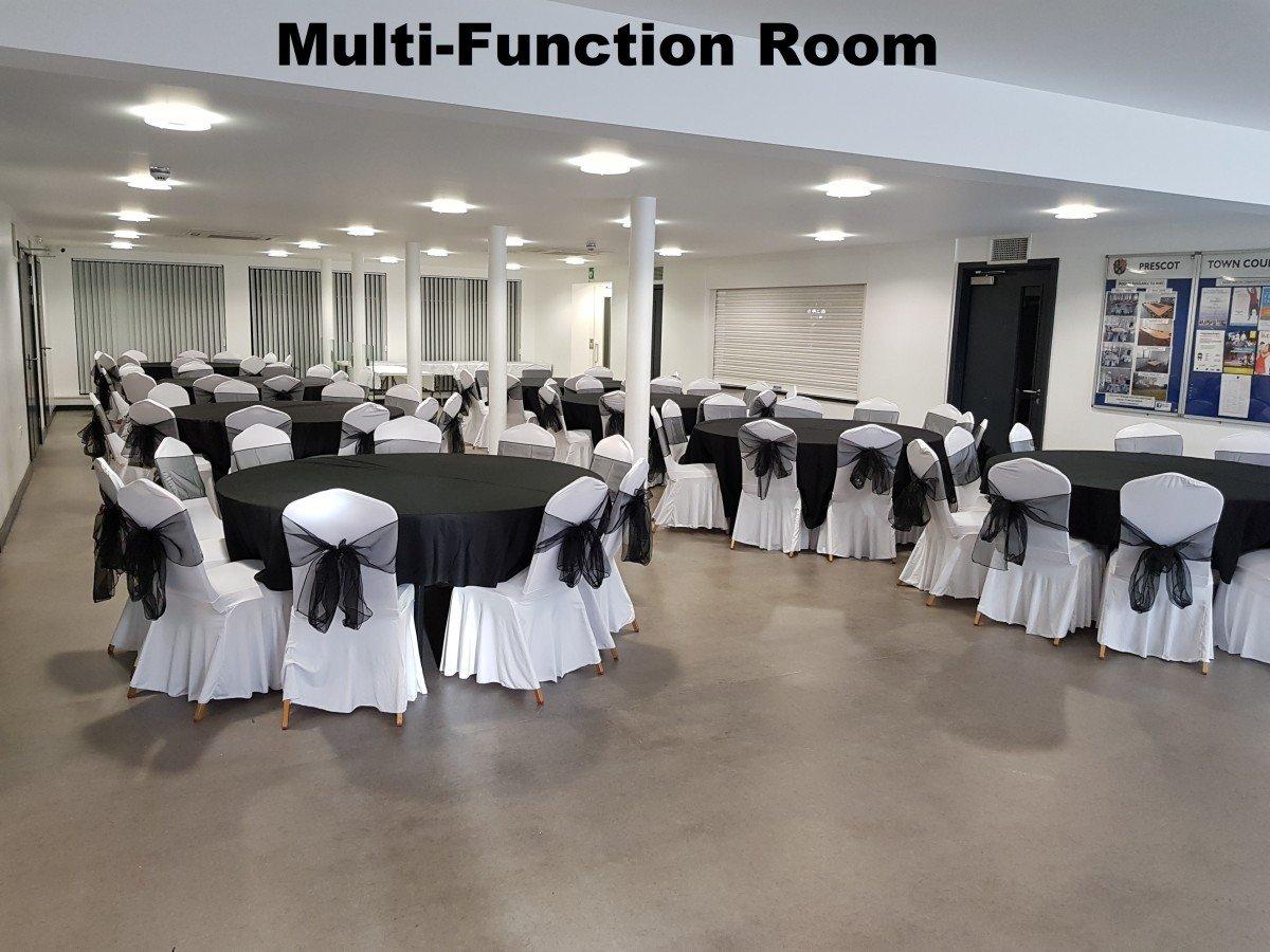 Multi Function Room
