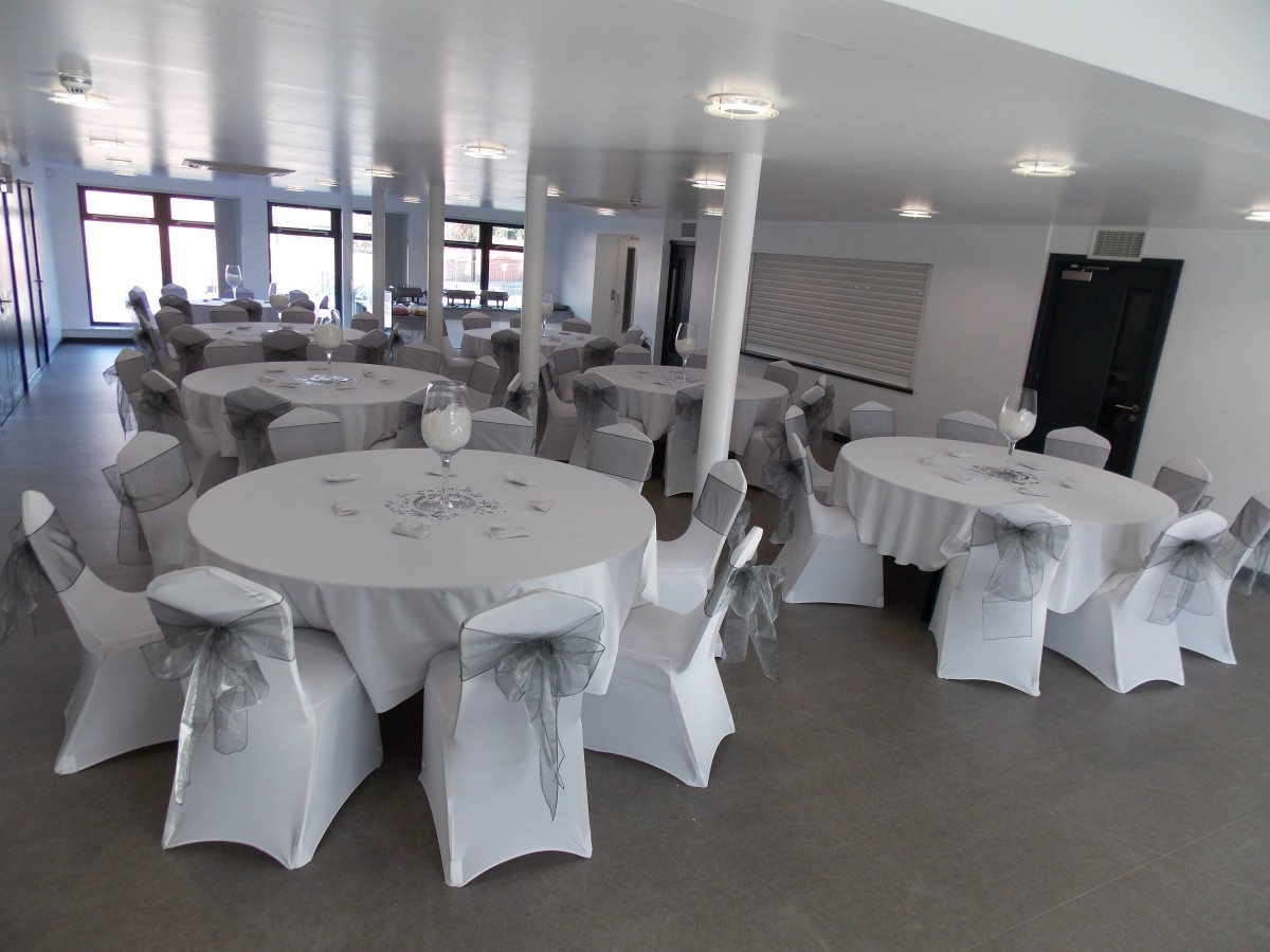 Prescot Town Hall Function Room