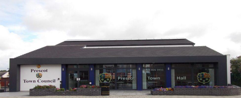 Town Council