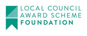Local Council Award Scheme Foundation logo